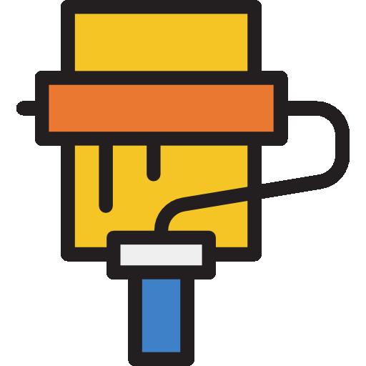 Building Trade Icon