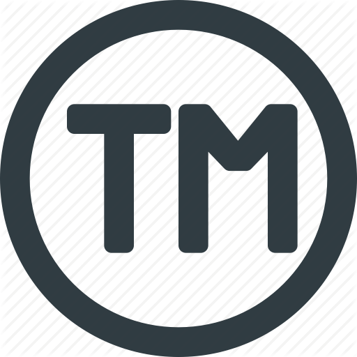 Copy, Copyright, Mark, Restriction, Right, Trade, Trademark Icon