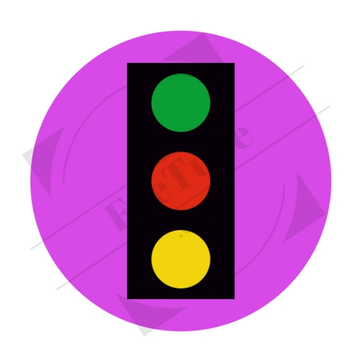 Organic Traffic Icon Vector Png Easy Download Icon Designs