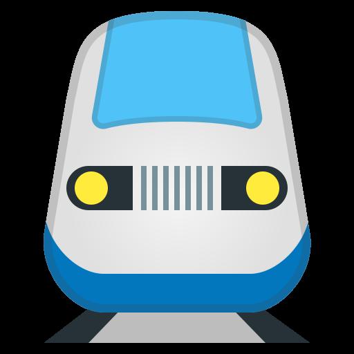 Tran Noto Emoji Travel Places Iconset Google