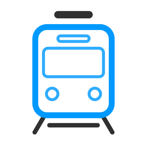 Train, Generic, Linear Icon Free Of Snipicons Linear