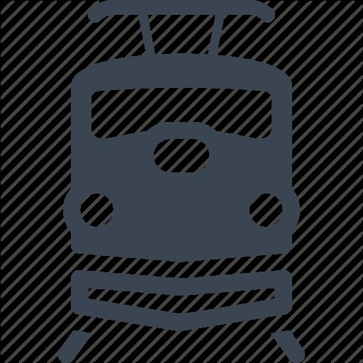Train Travel Icon Images