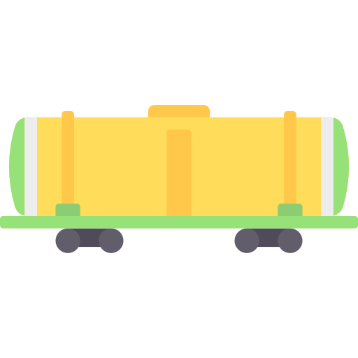 Train Station Icon Transport Freepik