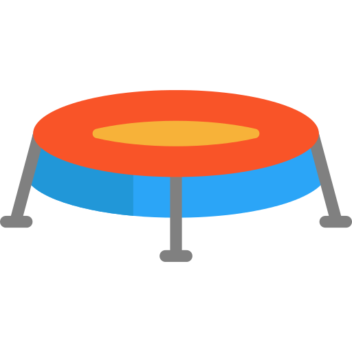 Trampoline Png Icon