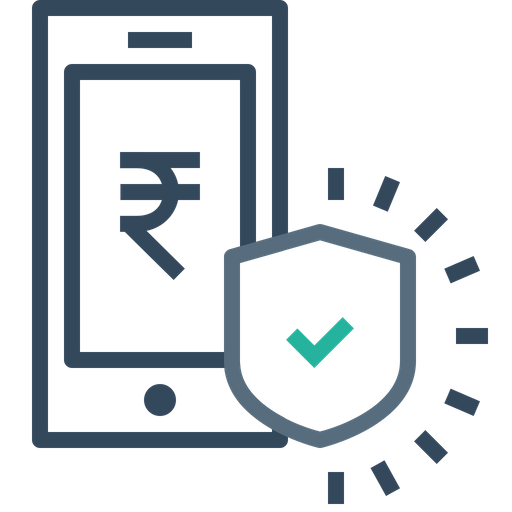 Secure, Mobile, Transaction, Electronic, Payment, Money