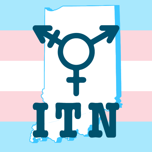 Map Of Support Groups Indiana Transgender Network
