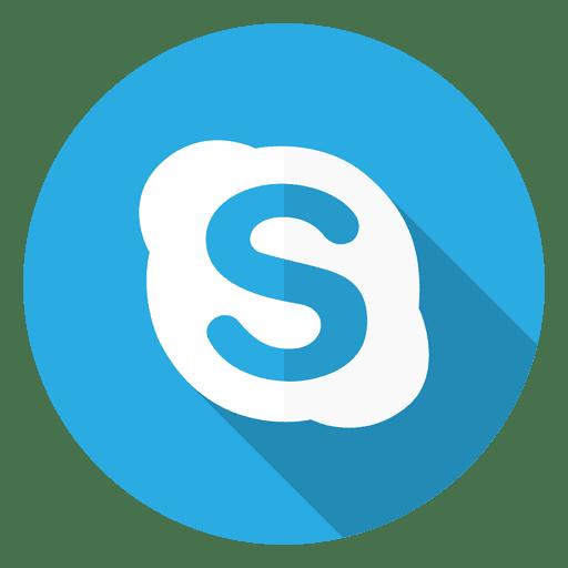 Skype Icon Logo