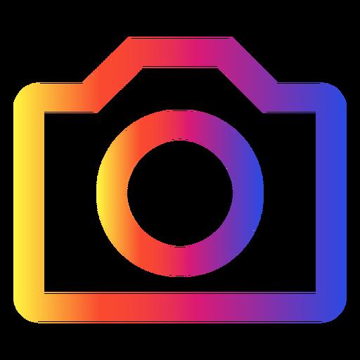 Instagram Photo Icon
