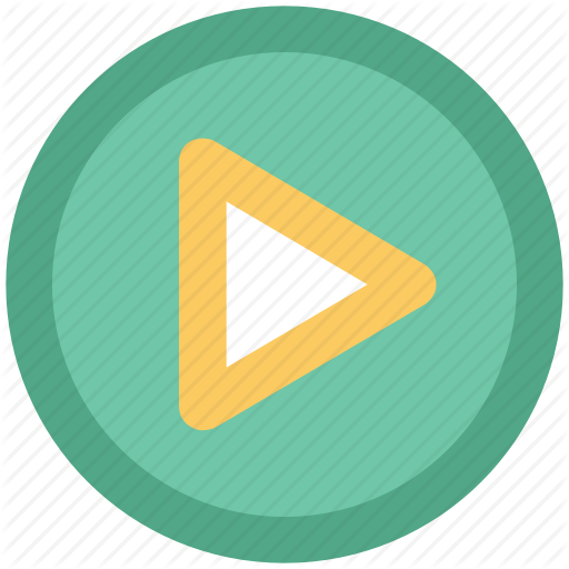 Transparent Play Button Icon at GetDrawings com | Free
