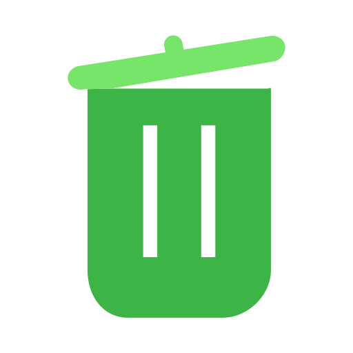 Fy Recycle Bin, Recycle Bin, Trash Icon With Png And Vector Format
