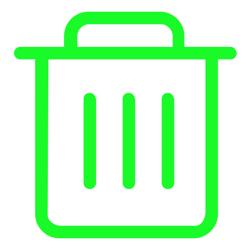Dustbin, Garbage Can, Recycle Bn Png And Vector For Free