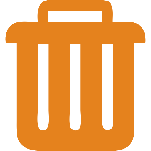 Trash Icon With Png And Vector Format For Free Unlimited Download