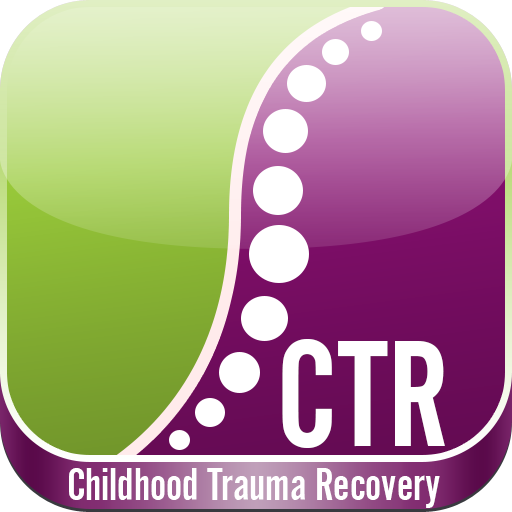 Cropped App Icon Childhood Trauma Recovery