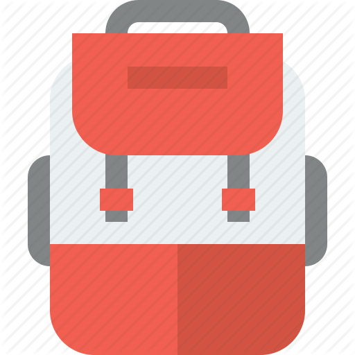 Luggage Vector Flat Transparent Png Clipart Free Download