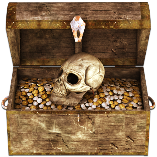 Download Free Png Treasure Chest Icon P