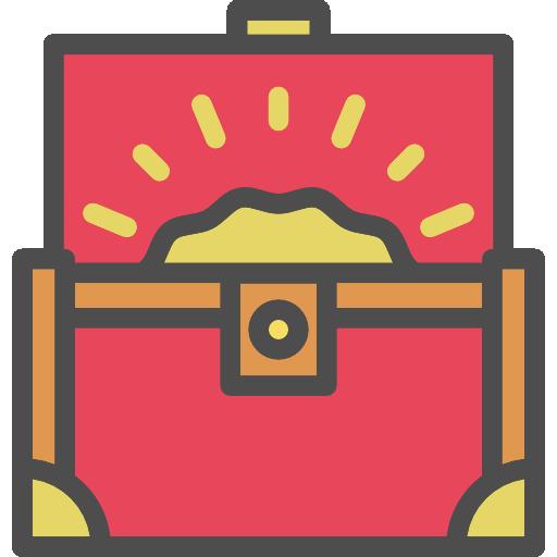Treasure Icons Free Download