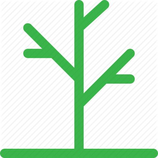 Branch, Branches, Forest, Green, Nature, Tree Icon