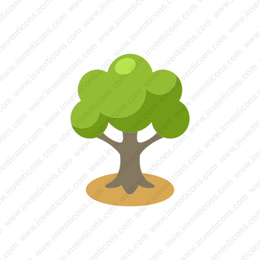Download Tree Icon Inventicons
