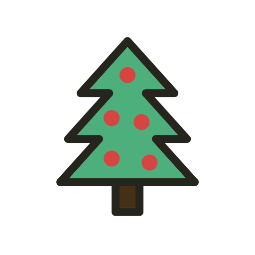 Christmas, Tree Icon Free Of Christmas Icons Free