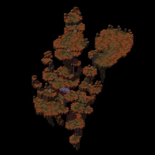 Infernal Tree