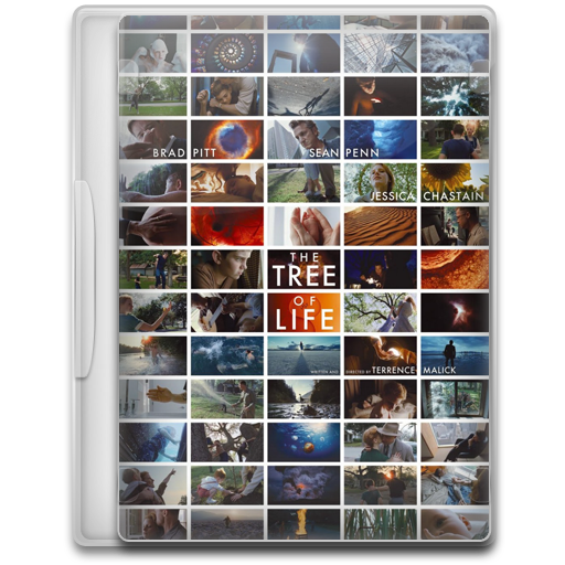 The Tree Of Life Icon Movie Mega Pack Iconset