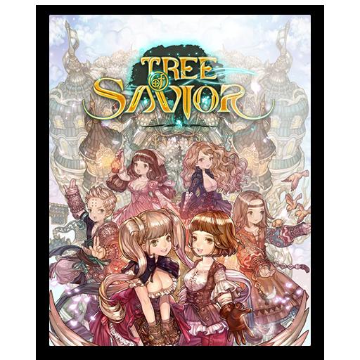 Icon Tree Of Savior