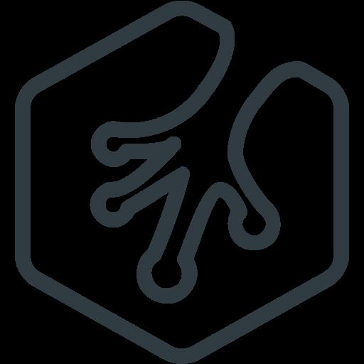 Media, Logo, Social, Treehouse Icon