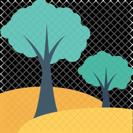 Trees Cypress Huge Freebie! Download For Powerpoint