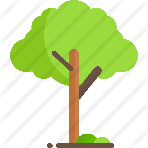 Tree Free Vector Icons Designed