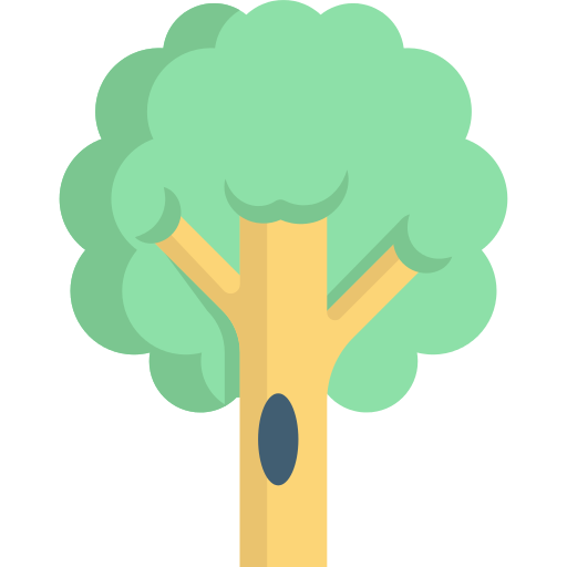 Trees Forest Png Icon