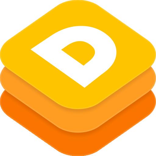 Duplicate Finder Mac Icon