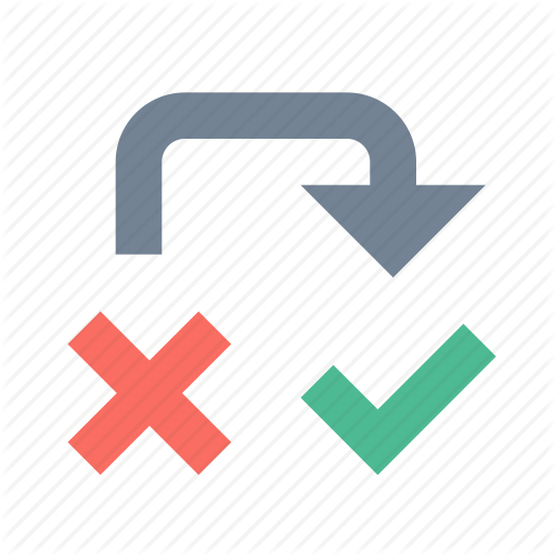 Complete, Switcher, Trigger Icon