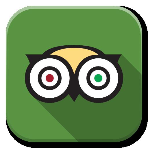 Apps Tripadvisor Icon