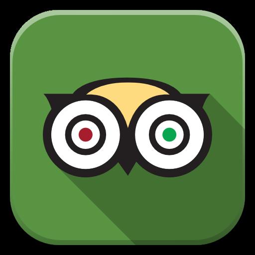 Apps Tripadvisor Icon Niforeika