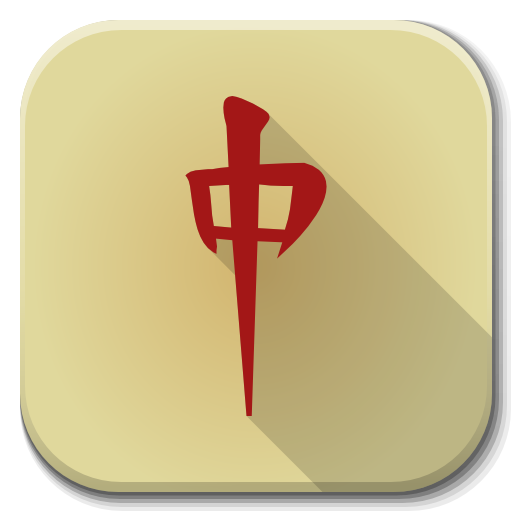 Download Free Png Apps Mahjongg Icon Png Dlpng