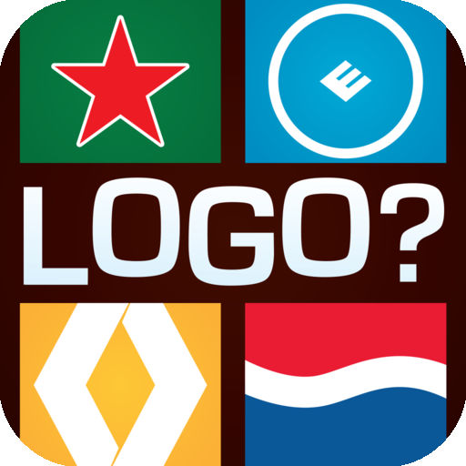 Guess The Logo Quiz