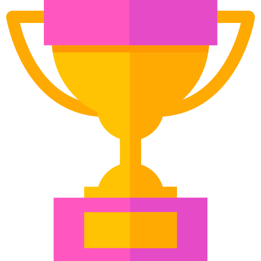 Trophy Trophy Icon Png And Vector For Free Download