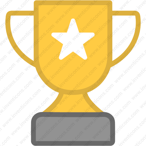 Download Education,learn,school,study,trophy,winner Icon Inventicons