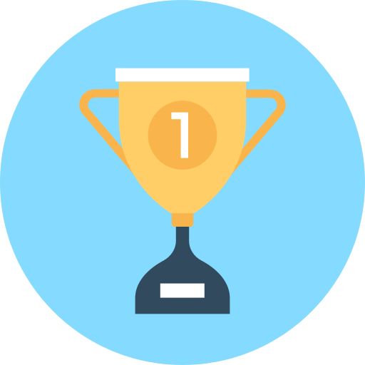 Trophy Award Png Icon