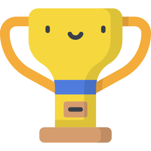 Trophy Free Vector Icons Designed