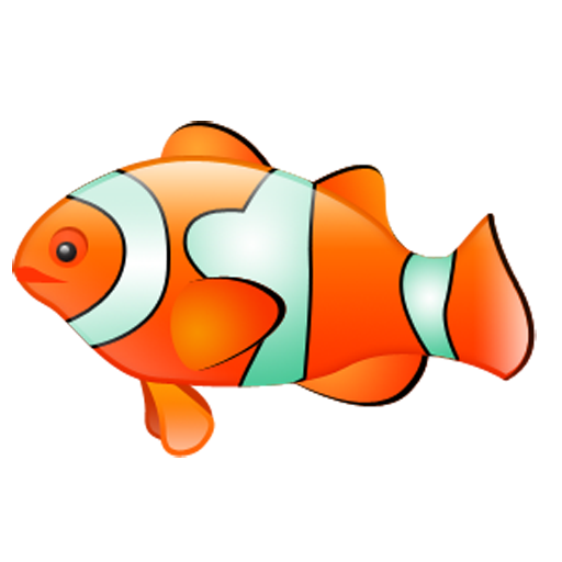 In Tropical Clown Fish Icon Free Icons Download