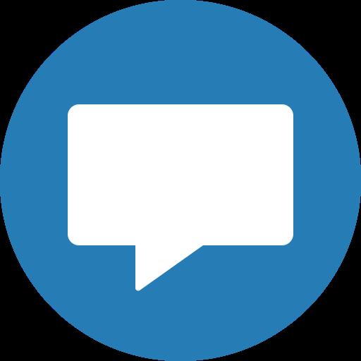 Messaging, Mirror, Alt Icon
