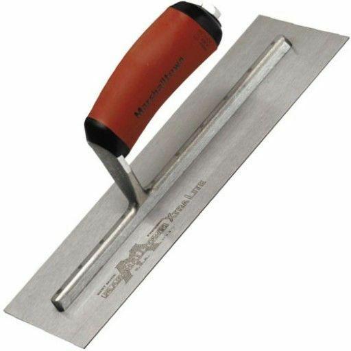 Marshalltown Plaster Trowel Carbon Steel Plastering Tools