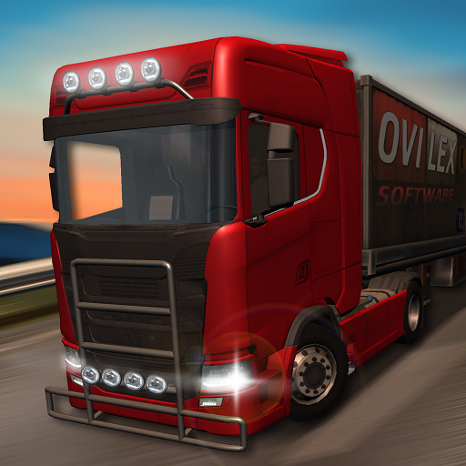 Download Euro Truck Driver Latest Version For Windows