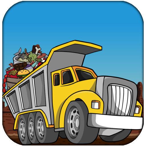 Quarry Truck Driver Free