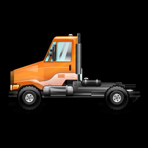 Dura Truck Icon Little Trucks Iconset