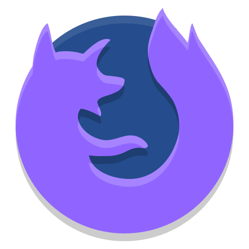 Firefox, Trunk Icon Free Of Papirus Apps