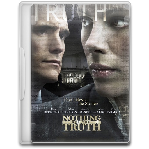 Nothing But The Truth Icon Movie Mega Pack Iconset