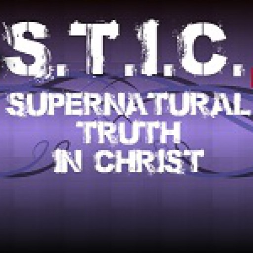 Cropped Supernatural Truth In Christ Icon Small Supernatural