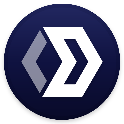 Blocknet Icon Cryptocurrency Iconset Christopher Downer